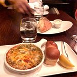 The Keg Steakhouse + Bar Mansion의 사진