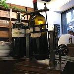 Foto di Bottegone del Vino