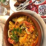 Foto van Casa Juan Restaurant