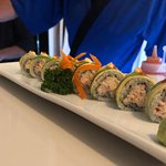 Bilde fra Temakì Sushi Bar & Lounge