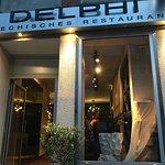 Delphi Restaurant Foto