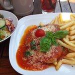 Photo of Restaurant Ratsstube