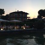 Foto de Ristorante Casa dei Pescatori
