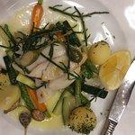 Restaurant Szaraの写真