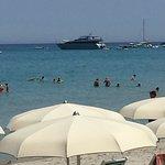 صورة فوتوغرافية لـ Torre dell'Orso Beach