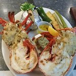 The Lobster Trap resmi