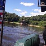 Foto de Dells Boat Tours