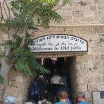 Sights Around Jaffa