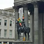 Photo of Duke of Wellington Statue