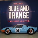 Photo of Musee des 24 Heures du Mans