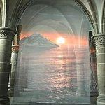 ภาพถ่ายของ แอบบีดูมองต์เซนต์มิเชล
