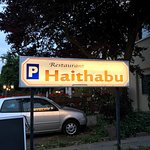 Dorsch Haithabu und Labskaus