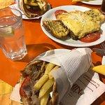 Фотография Nikos Restaurant