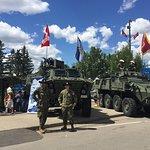 Calgary Stampede의 사진