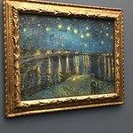 Fabulous art gallery