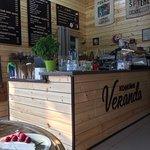 Кофейня Veranda