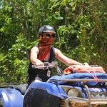 Tulum Monkey Sanctuary Photo