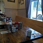 Photo de The Lighthouse Restaurant