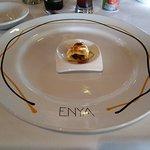 صورة فوتوغرافية لـ Enya