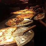 Foto de Woody's Wood-Fired Pizza