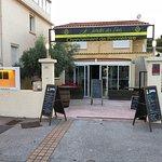 Foto Restaurant La Pinède