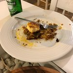 Foto van Psaros Restaurant