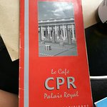 Фотография Cafe Palais Royal