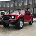 杜塞爾多夫汽車博物館照片