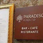 Foto van Ristorante Paradiso Perduto