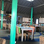 Pe na Agua Restaurant Foto