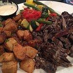 Kabab - Je Rotisserie & Grilleの写真