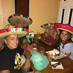 Mexican for my daughter's birthday. Great food, did not disappoint!