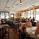 Foto di The Gloucester House Restaurant
