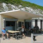 Sam's Cafe at Dumpton Gap