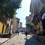 Foto de Plovdiv Old Town