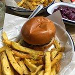 Honest Burgers - Oxford Circus Foto