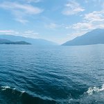 Foto de Kootenay Lake Ferry