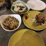 Фотография Restaurante Las Maravillas