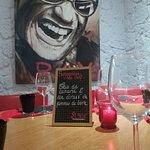 Foto di Café des Halles