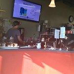 Photo of SnowDome Coffee Bar