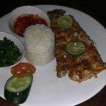 Segara Tegeh Restaurant and Bungalows의 사진