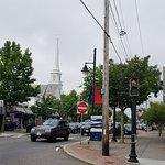 Foto van Main Street Hyannis