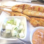 Foto van Honey Thai Restaurant