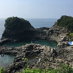 Bilde fra Hwangwooji Coast
