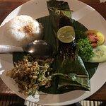 Bild från Warung Bambu