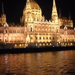 Photo of Danube River