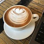 Steam Espresso Bar