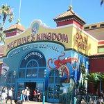 Neptune's Kingdom, Santa Cruz Beach Boardwalk, Santa Cruz, CA