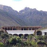 Foto de Tunupa Valle Sagrado