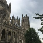 Photo of Washington National Cathedral